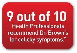Dr Brown's Preemie Teats