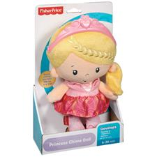 Fisher-Price Princess Doll
