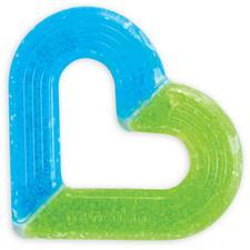 Munchkin Fun Ice Heart Teether