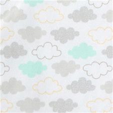 C & H Sleeping Bag Cloud 9 Medium