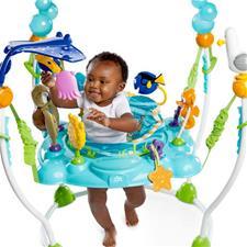 Bright Starts Disney Nemo Activities Entertainer