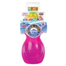 Munchkin Click Lock Flip Straw Cup 10oz/296ml