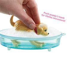 Barbie Splish Splash Pup