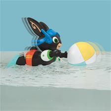 Swimming Bing