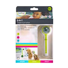 Brother Max One-Touch 3-in-1 Digital Thermometer