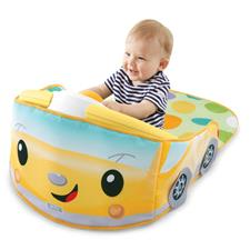 Fisher-Price 3 in 1 Convertible Car Gym
