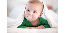 Philips Avent Silicone Translucent Soothers 6-18m