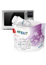 Philips Avent Microwave Steam Steriliser Bags