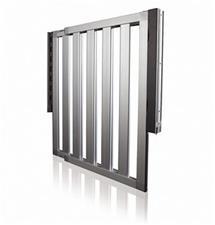 Lindam Aluminum Extending Safety Gate