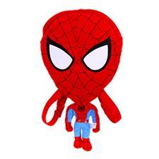 Marvel Superheroes Spiderman Plush Back Pack