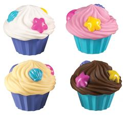 Munchkin 4 Cup Cake Squirts
