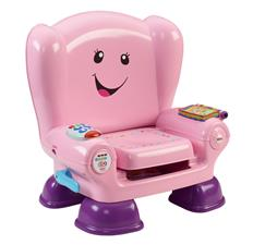 Fisher-Price Laugh n Learn Smart Stages Pink Chair