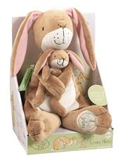 GHMILY Lullably Hare Toy
