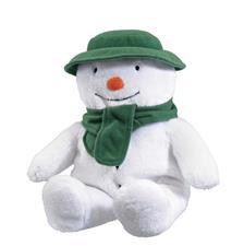 Snowman Cuddly Snowman