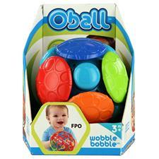 Oball Wobble Bobble