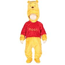 Winnie the Pooh All in One - 12-18mths