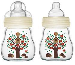 MAM Glass Bottle 170ml
