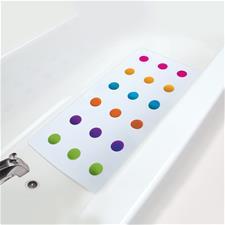 Munchkin Dots Bath Mat
