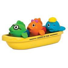 Munchkin School of Fish