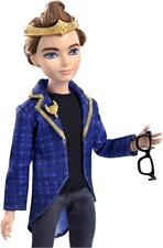 Ever After High Royal Dexter Charming