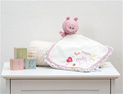 Peppa Pig Comfort Blanket