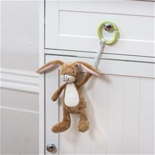 GHMILY Little Nutbrown Hare Linkable Loop Toy