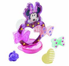 Disney Minnie Mouse Bow-rific Bath Vanity