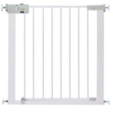 Safety First Simply Close Metal Gate