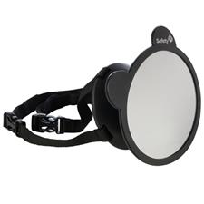 Safety First Back Seat Car Mirror