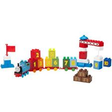 Mega Bloks Thomas 123 Thomas Learning Train