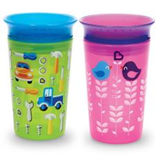 Munchkin Miracle Deco Sippy Cup