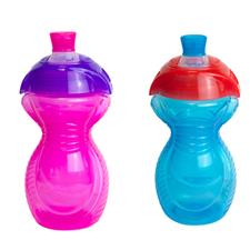 Munchkin Click Lock Chew Proof Sippy Cup