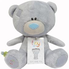 Tiny Tatty Teddy Large Chime Soft Toy