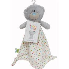 Tiny Tatty Teddy Unisex Comforter