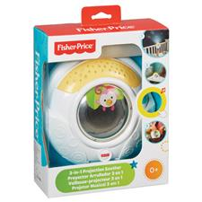 Fisher-Price Rainforest Projection Soother