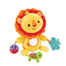 Fisher-Price Activity Lion