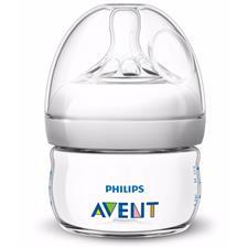 Philips Avent Natural 2oz Bottle