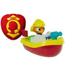 Tomy Remote Control Rescue Boat