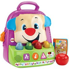 Fisher-Price Laugh & Learn Tote