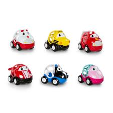 Oball Vehicles Assorted