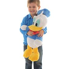 Clubhouse Flopsies Donald Duck 20