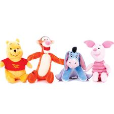 Winnie The Pooh Assorted Range 8