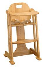 East Coast Multi Height High Chair
