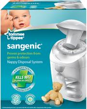 Tommee Tippee Sangenic Hygiene Plus+ Nappy Disposal System