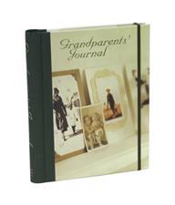 Grandparents Journal
