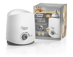 Closer to Nature Electric Food and Bottle Warmer