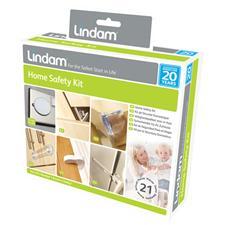 Lindam Home Safety Kit