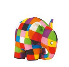 Rainbow Designs Elmer Soft Toy