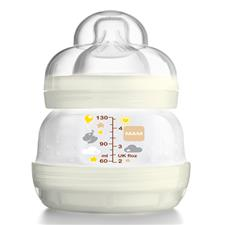 MAM Anti-Colic Bottle 130ml Neutral