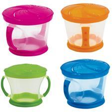 Munchkin Snack Catcher - 4 Colours